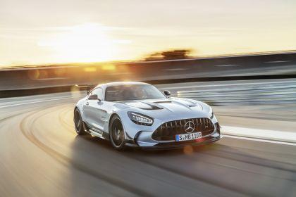 2020 Mercedes-AMG GT Black Series 4