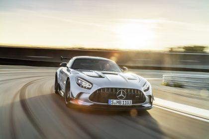 2020 Mercedes-AMG GT Black Series 5
