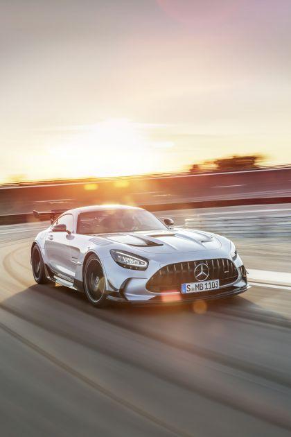 2020 Mercedes-AMG GT Black Series 6