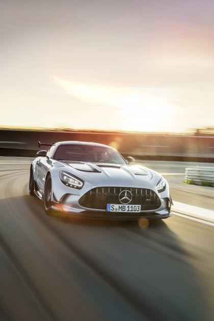 2020 Mercedes-AMG GT Black Series 7
