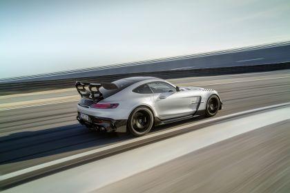 2020 Mercedes-AMG GT Black Series 8