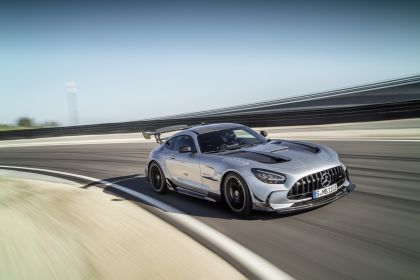 2020 Mercedes-AMG GT Black Series 10
