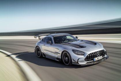 2020 Mercedes-AMG GT Black Series 11
