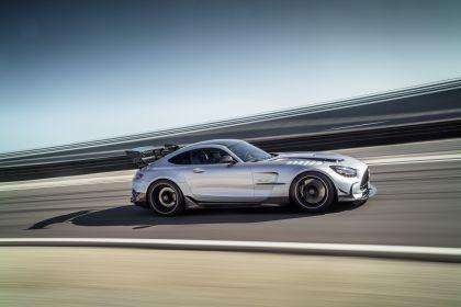2020 Mercedes-AMG GT Black Series 12