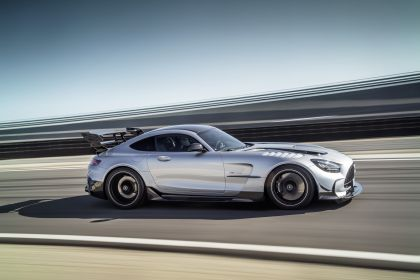 2020 Mercedes-AMG GT Black Series 13