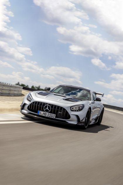 2020 Mercedes-AMG GT Black Series 14