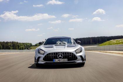 2020 Mercedes-AMG GT Black Series 15