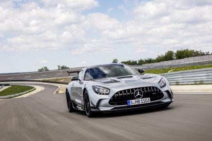 2020 Mercedes-AMG GT Black Series 16