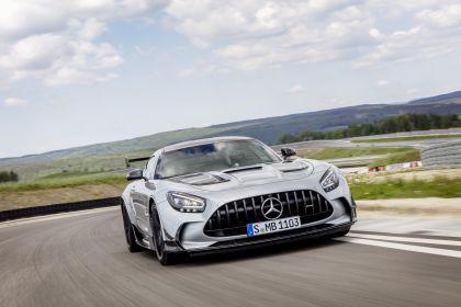 2020 Mercedes-AMG GT Black Series 17