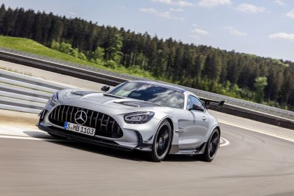 2020 Mercedes-AMG GT Black Series 18