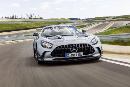 2020 Mercedes-AMG GT Black Series 19