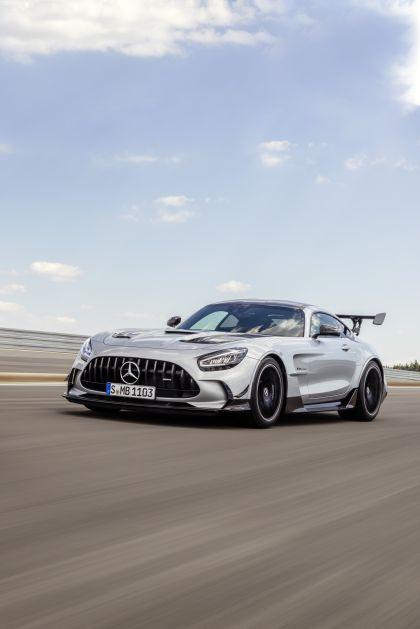 2020 Mercedes-AMG GT Black Series 20