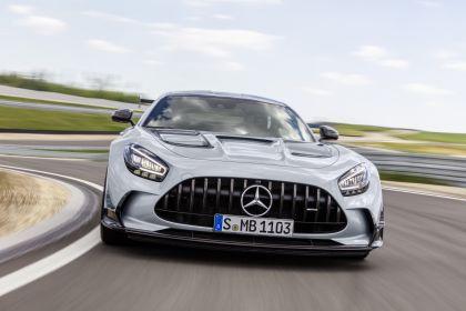 2020 Mercedes-AMG GT Black Series 22