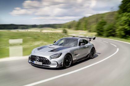 2020 Mercedes-AMG GT Black Series 29