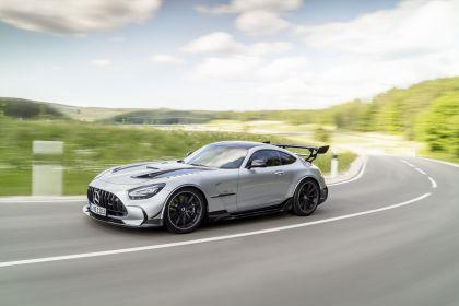 2020 Mercedes-AMG GT Black Series 30