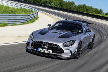 2020 Mercedes-AMG GT Black Series 33