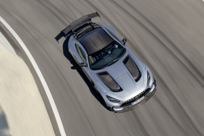 2020 Mercedes-AMG GT Black Series 39