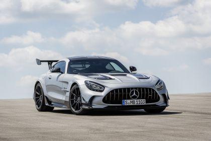 2020 Mercedes-AMG GT Black Series 41