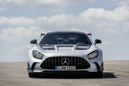 2020 Mercedes-AMG GT Black Series 42