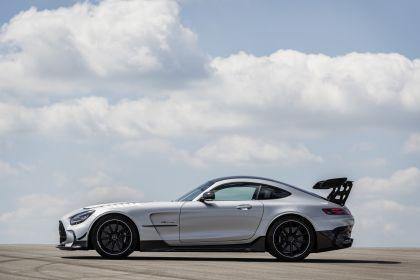 2020 Mercedes-AMG GT Black Series 43
