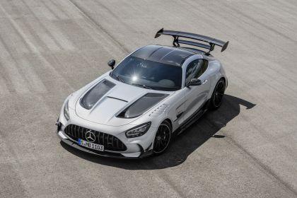 2020 Mercedes-AMG GT Black Series 46