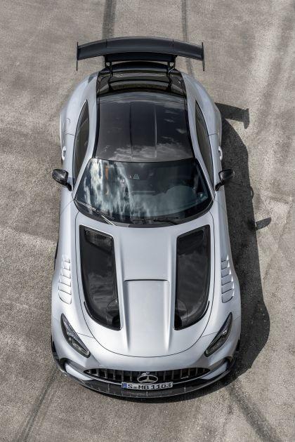 2020 Mercedes-AMG GT Black Series 48