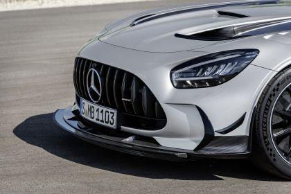 2020 Mercedes-AMG GT Black Series 49