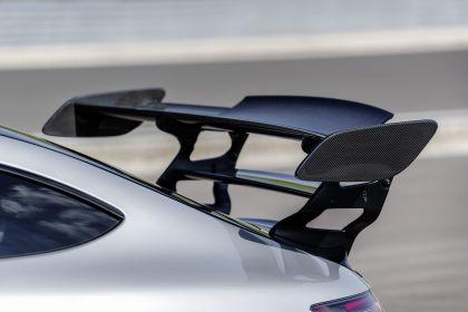 2020 Mercedes-AMG GT Black Series 50