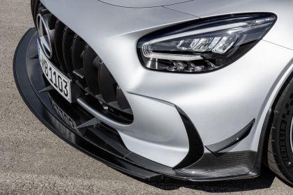 2020 Mercedes-AMG GT Black Series 52