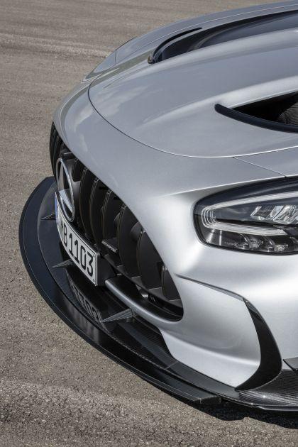 2020 Mercedes-AMG GT Black Series 53