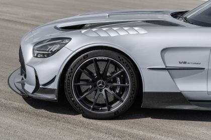 2020 Mercedes-AMG GT Black Series 54