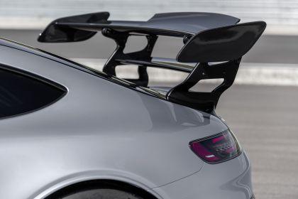2020 Mercedes-AMG GT Black Series 55