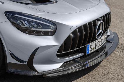 2020 Mercedes-AMG GT Black Series 56