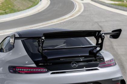 2020 Mercedes-AMG GT Black Series 57