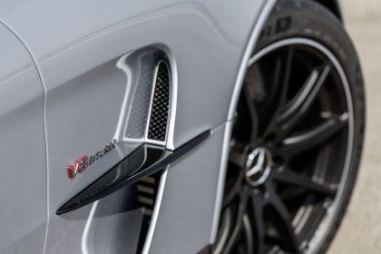 2020 Mercedes-AMG GT Black Series 60