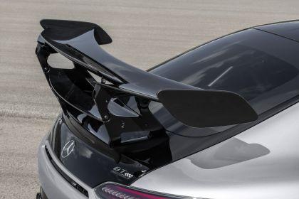 2020 Mercedes-AMG GT Black Series 62