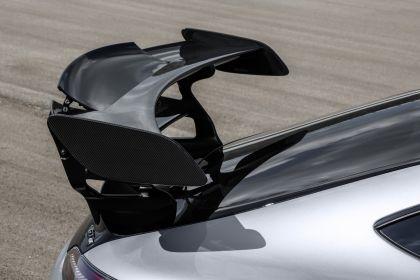 2020 Mercedes-AMG GT Black Series 63