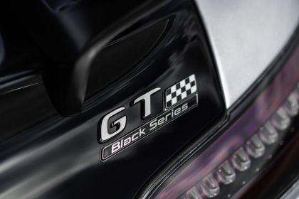 2020 Mercedes-AMG GT Black Series 65