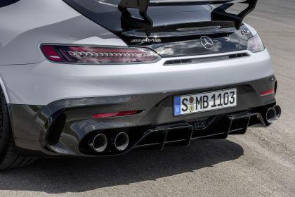 2020 Mercedes-AMG GT Black Series 67