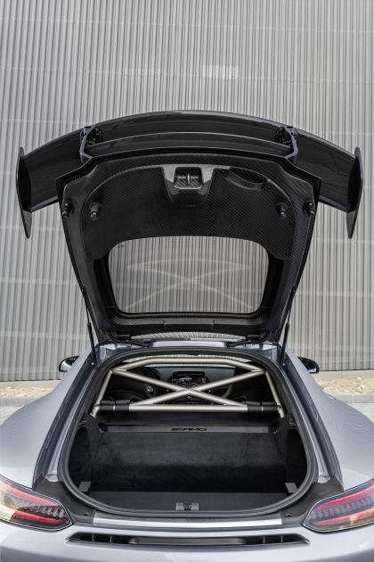 2020 Mercedes-AMG GT Black Series 68