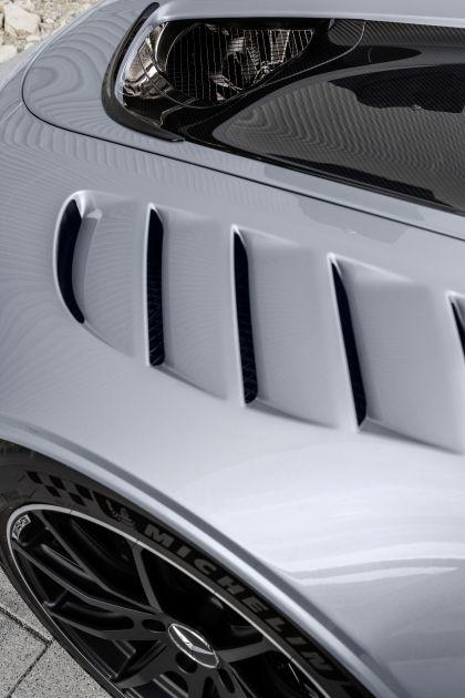 2020 Mercedes-AMG GT Black Series 70