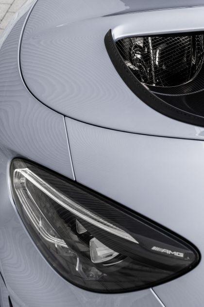 2020 Mercedes-AMG GT Black Series 71