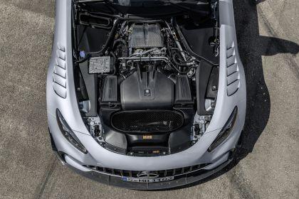 2020 Mercedes-AMG GT Black Series 72