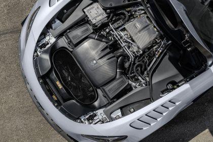 2020 Mercedes-AMG GT Black Series 73