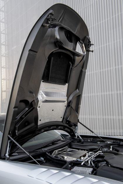 2020 Mercedes-AMG GT Black Series 75