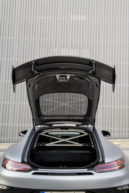 2020 Mercedes-AMG GT Black Series 76