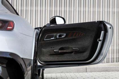 2020 Mercedes-AMG GT Black Series 77