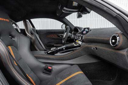 2020 Mercedes-AMG GT Black Series 79
