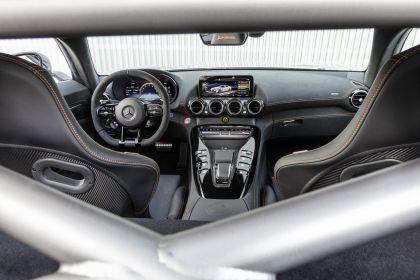 2020 Mercedes-AMG GT Black Series 81