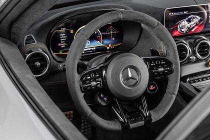 2020 Mercedes-AMG GT Black Series 83